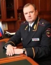 Главное управления МВД России по Челябинской области