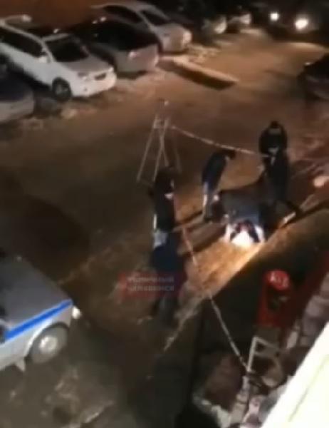 На Южном Урале при загадочных обстоятельствах погиб мужчина