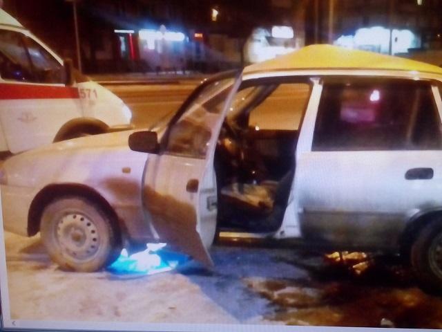наконец Если пассажир такси получил травму при дтп сейчас