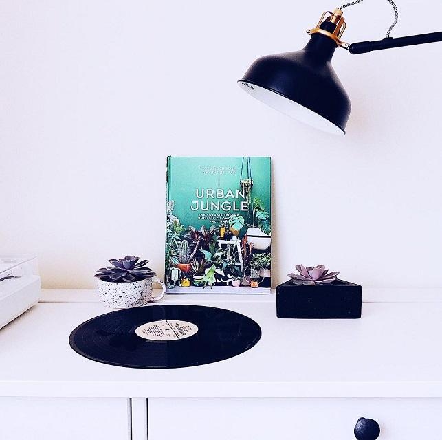 Книги, которые помогут создать уют в доме