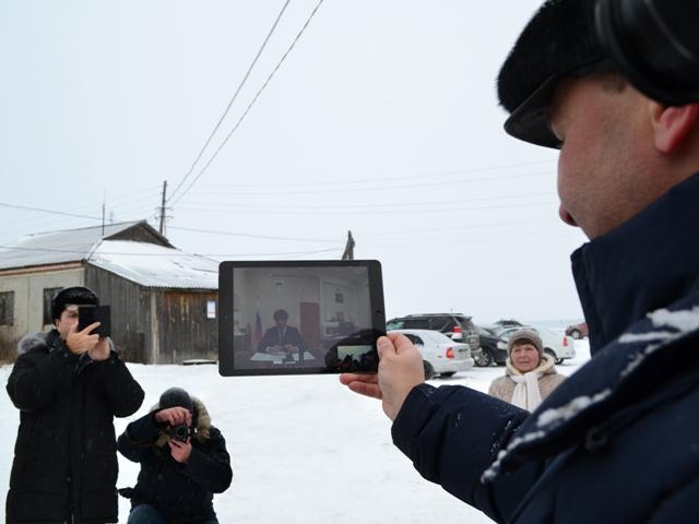 ВЧебаркульском районе состоится открытие новейшей базовой станции связи