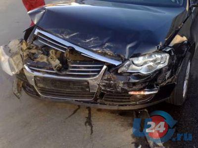 Уик-энд под градусом: пьяные водители легковушек стали виновниками двух аварий