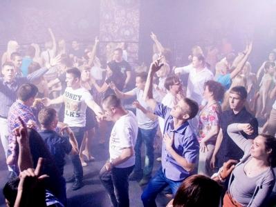 Можно только со своим: ночной клуб в Озерске прекратил продавать спиртное