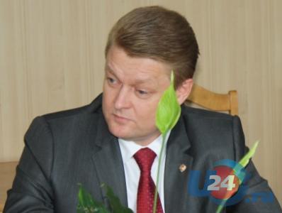 Вице-мэр Чебаркуля Сафонов арестован и находится в СИЗО. Меру пресечения ему назначат завтра