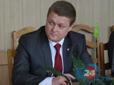 Чебаркульского вице-мэра Сафонова отпустили под залог в 1 миллион рублей