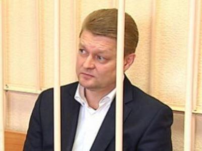Вице-мэр Чебаркуля Алексей Сафонов находится в миасской больнице