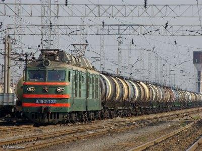 На перегоне Чебаркуль - Мисяш дедушку насмерть сбил грузовой поезд