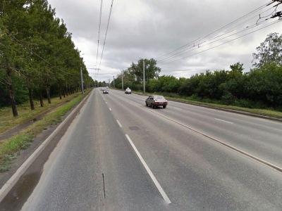В Челябинске столкнулись «Лексус» и «Ниссан». Один из водителей погиб