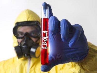 Защита от Эболы: Роспотребнадзор осмотрел в аэропортах 3 млн. пассажиров