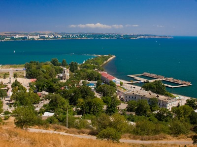 Сегодня 207 льготников из 10 городов Челябинской области полетят лечиться в Крым