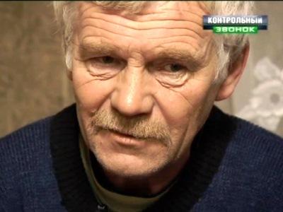 После заражения ВИЧ-инфекцией миасец Петр Рыжков был вынужден уйти с работы