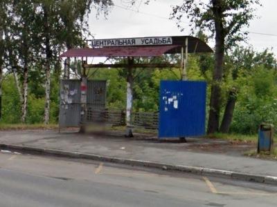 26-летний челябинец погиб, врезавшись в дерево на  Шевроле Лачетти