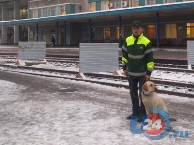 Друг на миллион: инвалиду по зрению из Усть-Катава подарили собаку-поводыря