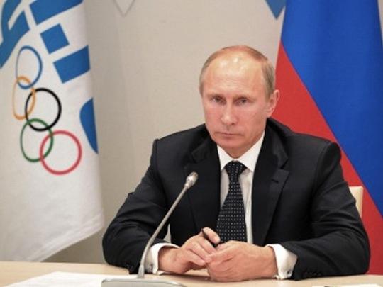 До начала Олимпиады ровно сто дней