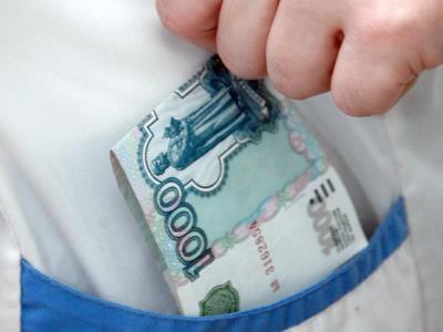 Кому на Урале жить хорошо: средняя зарплата врачей превысила 40 000 рублей
