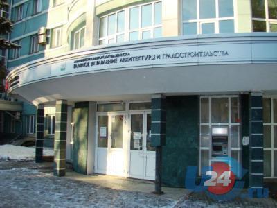 Маски-шоу в главном управлении архитектуры Челябинска, закрытом по техническим причинам