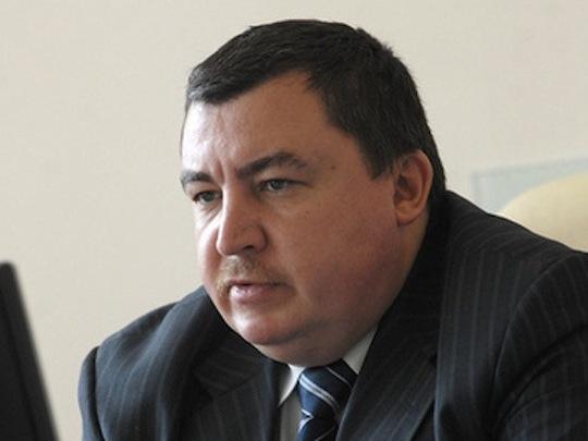 Замглавы Рособоронзаказа отправлен в отставку