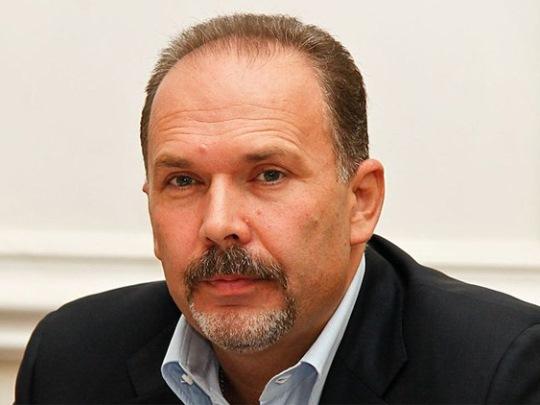 В России появилось министерство ЖКХ