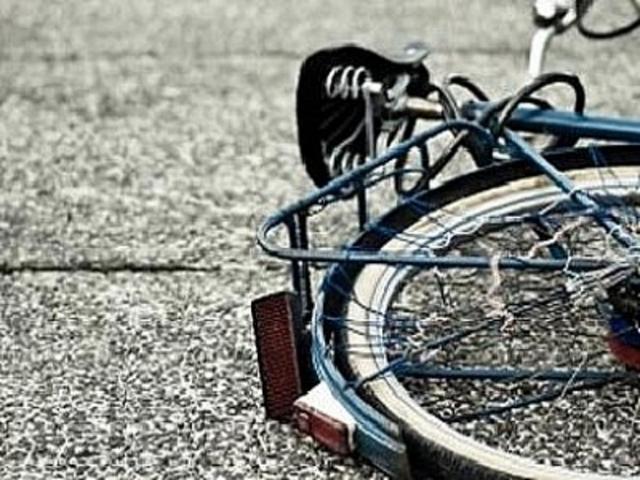Пьяный водитель ХЕНДАЙ насмерть сбил велосипедиста