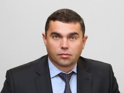 Андрей Комаров назначен на должность руководителя администрации губернатора