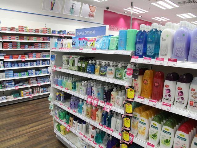 На мыло! 1 июня в России с полок магазинов могут исчезнуть косметика и бытовая химия
