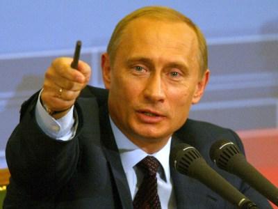 Владимир Путин ответит на вопросы журналистов 19 декабря