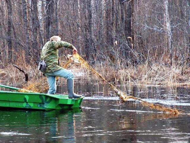 радоль рыбалка