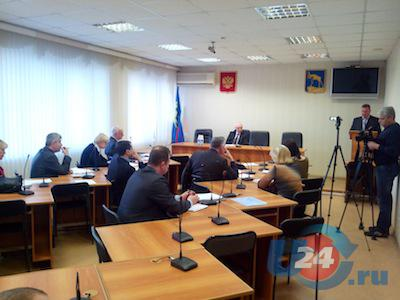 АЗ Урал, ГРЦ и ММЗ отчитались на антикризисной комиссии