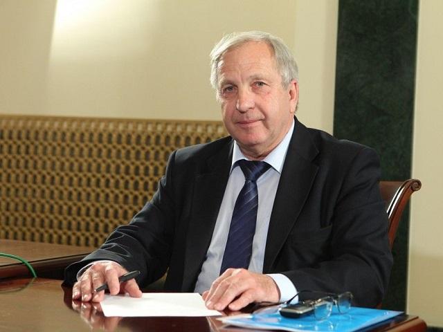 Прокурор повторно попросил 13 лет колонии для экс-мэра Троицка