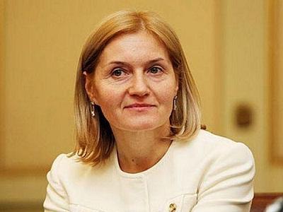 Ольга Голодец возглавила совет по русскому языку при российском кабмине