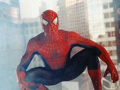 Вышел первый трейлер нового Человека-паука