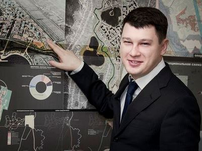 Региональным общественным представителем Агентства стратегических инициатив стал Иван Петриди