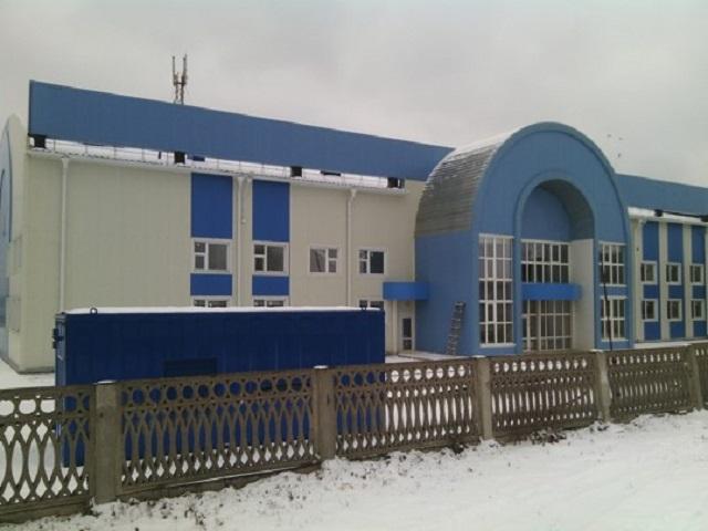 К новому году в Челябинской области откроется рекордное число спортивных объектов
