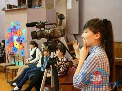 Голос юнкоров Ашинского района прозвучал в Детско-юношеском центре