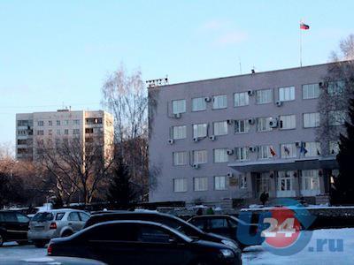 Станислав Третьяков поблагодарил своих заместителей и городских предпринимателей
