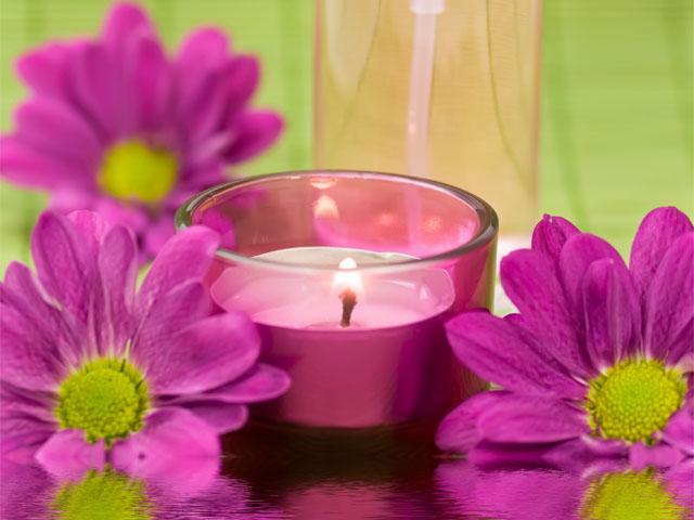 Ученые признали аромасвечи и освежители воздуха опасными для здоровья