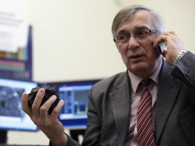 Уральский учёный признан человеком, изменившим мир