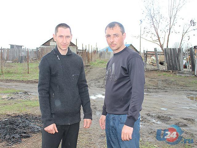 U24.Ru нашел жителей Троицка, поймавших педофила, который пытался изнасиловать девочку