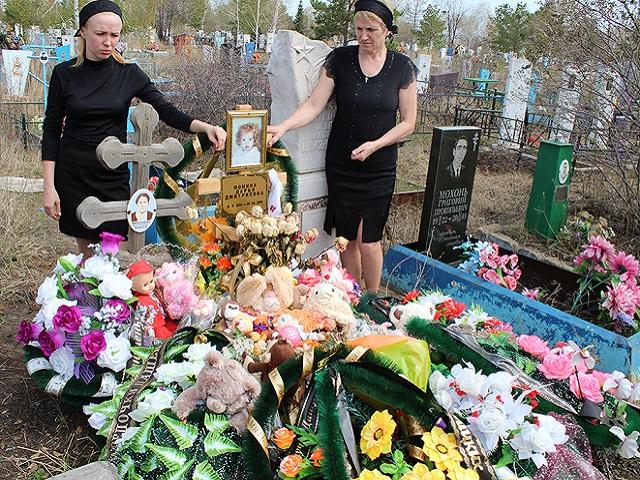 В Троицке полуторагодовалая Даша Фомина умерла на глазах врачей
