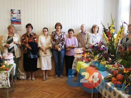 Итоги конкурса среди садоводов на ММЗ