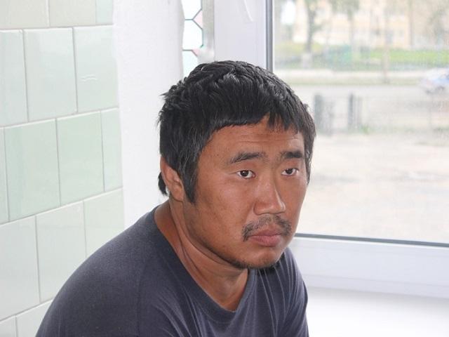Полицейские устанавливают личность мужчины, найденного на Южном Урале