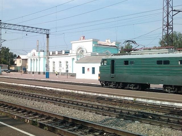«Захват поезда» помог. Движение электричек вКропачево будет восстановлено
