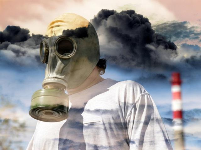 Угрозу смога объявили в5 городах Южного Урала