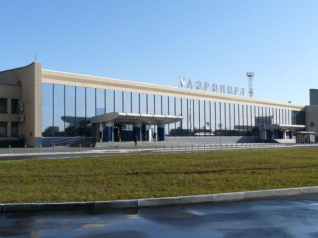 Челябинский аэропорт ксаммиту ШОС будет трехэтажным