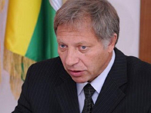 Экс— руководитель Карабаша схвачен запревышение должностных полномочий