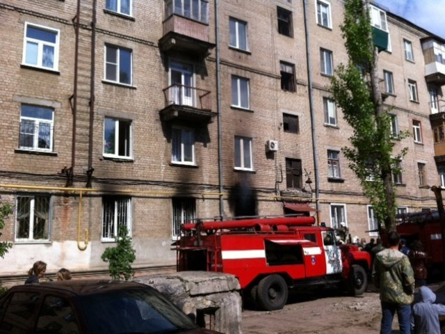 Два обгоревших тела обнаружили взакрытой квартире вКыштыме