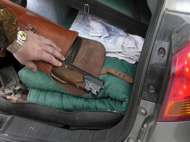 Всвязи соткрытием сезона охоты вЧелябинске проверят собственников оружия