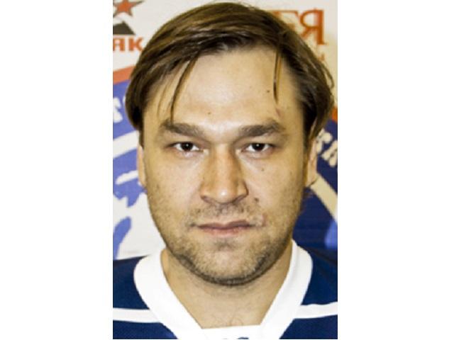 На41-м году жизни скончался экс-защитник «Магнитки» Дамир Гайнутдинов