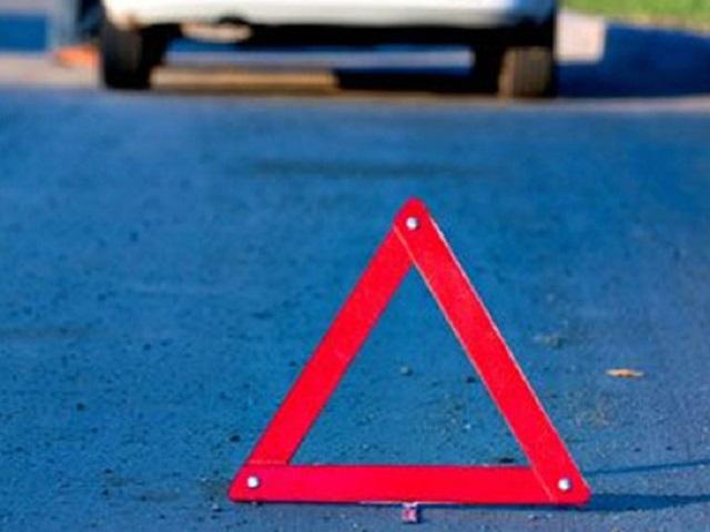 Мужчину, найденного наулице мертвым, сбила машина