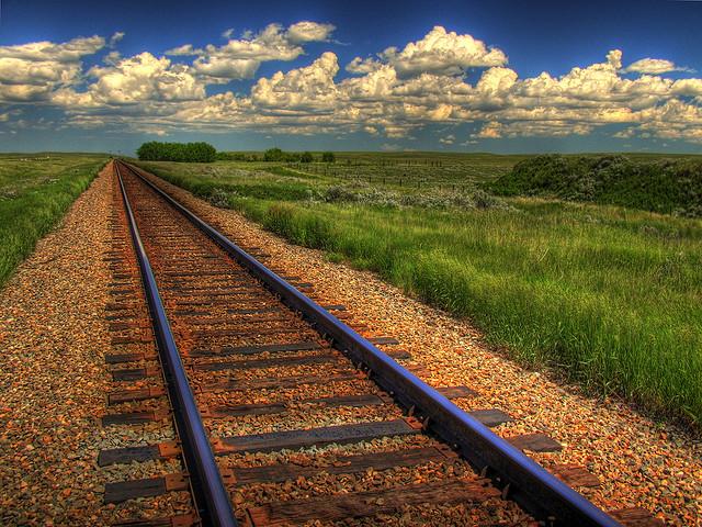 Назревающий триумф РЖД: частные железные дороги охватят Российскую Федерацию